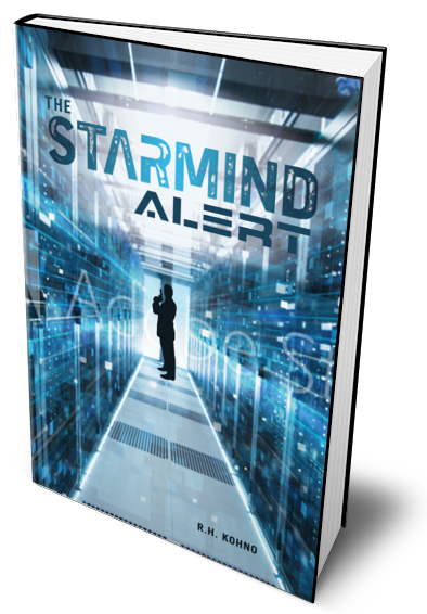 The Starmind Alert by R H Kohno (2)