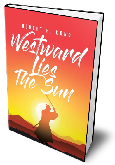 Westward Lies the Sun (2)